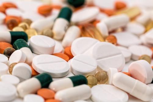 Beachten Sie die Dosierung des Medikaments