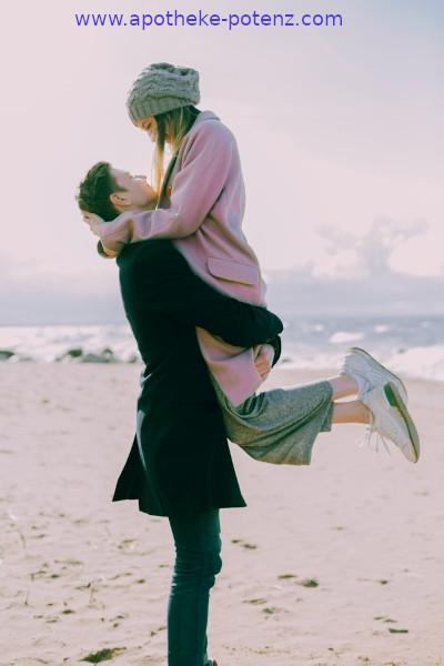 Das Glück wird zu Ihrer Beziehung zurückkehren
